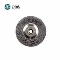 Unmounted Disc- Steel Wire