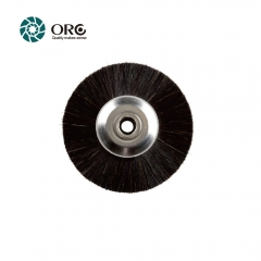 Unmounted Disc- Black Bristle
