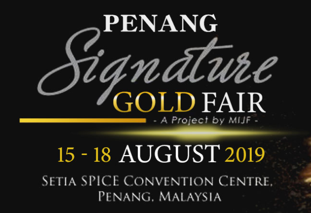 Penang Signature Gold Fair